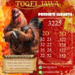 PREDIKSI JITU JAKARTA (JKT) 10 MARET 2021