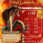 PREDIKSI JITU JAKARTA (JKT) 11 MARET 2021