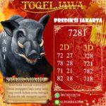 PREDIKSI JITU JAKARTA (JKT) 13 MARET 2021