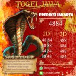 PREDIKSI JITU JAKARTA (JKT) 5 MARET 2021