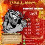 PREDIKSI JITU JAKARTA (JKT) 6 MARET 2021