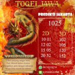 PREDIKSI JITU JAKARTA (JKT) 7 MARET 2021