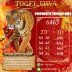 PREDIKSI JITU SINGAPORE (SGP) 10 MARET 2021