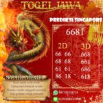 PREDIKSI JITU SINGAPORE (SGP) 13 MARET 2021