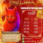 PREDIKSI JITU SINGAPORE (SGP) 7 MARET 2021