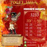 PREDIKSI JITU JAKARTA (JKT) 10 APRIL 2021