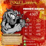 PREDIKSI JITU JAKARTA (JKT) 5 APRIL 2021