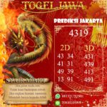 PREDIKSI JITU JAKARTA (JKT) 6 APRIL 2021
