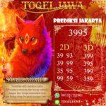PREDIKSI JITU JAKARTA (JKT) 7 APRIL 2021
