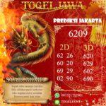 PREDIKSI JITU JAKARTA (JKT) 8 APRIL 2021
